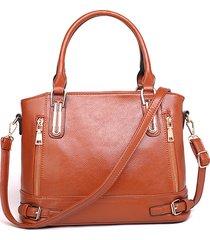 borse da donna in pelle pu borse da donna borse a spalla borsa a tracolla vintage retrò femminile