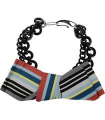 giorgio armani necklaces