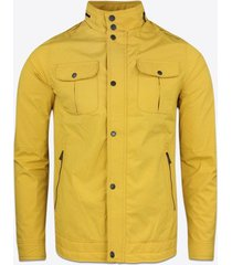 blazer gabbiano denim 53143 jas yellow