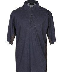 kolor polo shirts