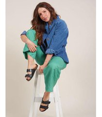 birken color via mia via mia feminina - feminino