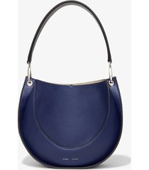 proenza schouler arch shoulder bag electric blue one size