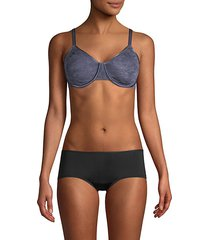lace perfection unlined bra