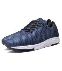 tênis sapatênis urbano masculino dubuy 1108db azul