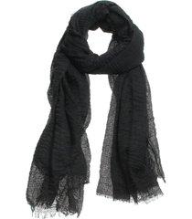 pañuelo basic negro i-d
