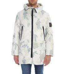 rossignol padded jacket