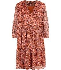 yascabana wrap dress