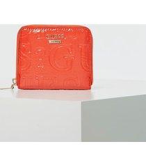 mały lakierowany portfel model brightside