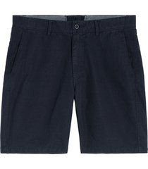 cotton linen shorts