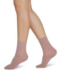 strumpor stella shimmery sock 80 denier