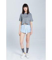 korte broek jeremy meeks 20wjmw7000-1628 shorts