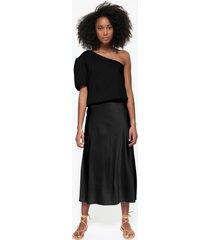 aviva skirt black