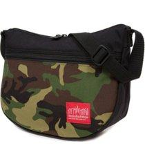 manhattan portage bowling green shoulder bag
