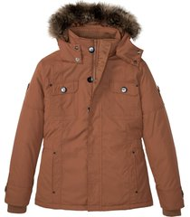 giacca invernale (marrone) - john baner jeanswear