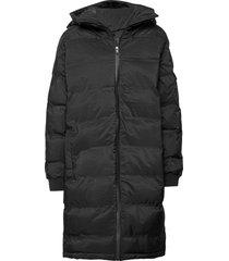 hmlcolumbo jacket gevoerd jack zwart hummel