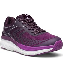 tempo women's running shoes shoes sport shoes running shoes lila halti