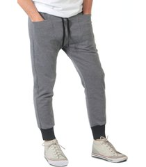 babucha gris clon