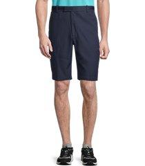 g/fore men's core club shorts - khaki - size 38