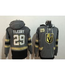 29 fleury marc-andre vegas golden knights hockey jersey hoodie