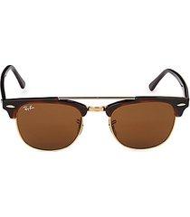 rb3816 51mm semi-rimless sunglasses