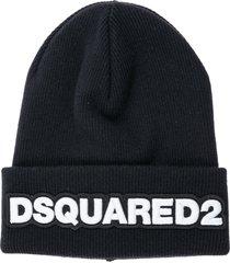 dsquared2 d2 beanie