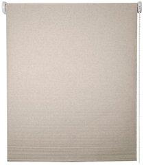 cortina blackout 160x160cm bege