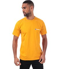 mens corporate logo t-shirt