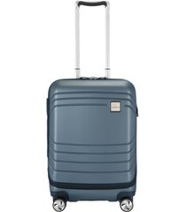 "ricardo clarion 20"" hardside carry-on spinner"