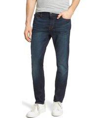 frame l'homme skinny fit jeans, size 32 in sierra at nordstrom