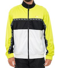 hachiro track jacket