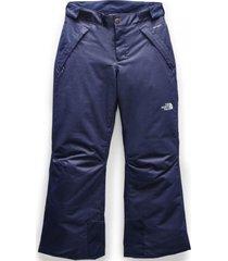 pantalon freedom insulated azul the north face