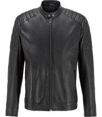 jeean 1 leather jacket