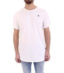 t-shirt korte mouw g-star raw d16396-b353