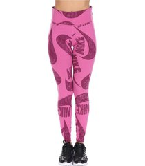 leggings with print