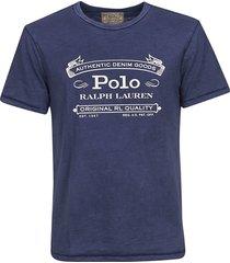 ralph lauren classic logo t-shirt