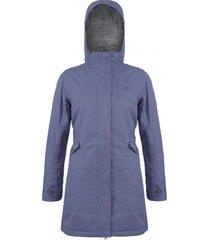 abrigo aranesa azul doite