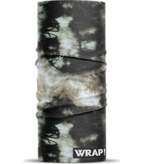 bandana multifuncional fog tie dye wild wrap