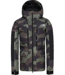 the north face m goldmill parka
