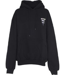 ireneisgood good for you black hoodie