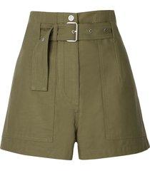 3.1 phillip lim shorts & bermuda shorts