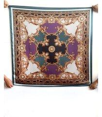 pañuelo  violeta nuevas historias