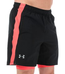 mens launce sw 2-in-1 shorts