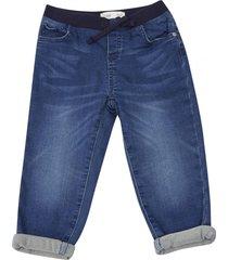 jeans jogger dark denim i corona