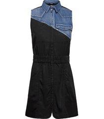 vest sidney jumpsuit svart desigual