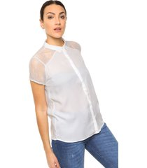 camisa natural etam castellon