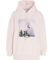 stella mccartney bunny sweater