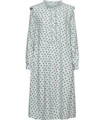 vanella dress dresses everyday dresses blauw nué notes