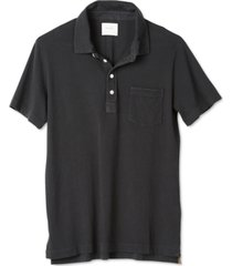 billy reid men's pensacola slim-fit polo shirt