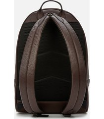 coach men's metropolitan soft backpack - oak