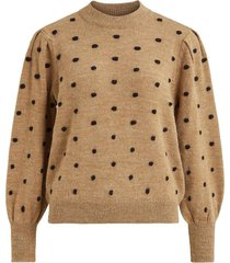 laurie ls knit pullover
